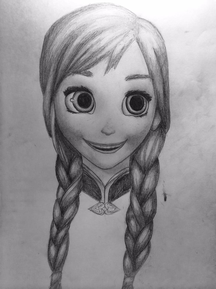 Anna by lulu373