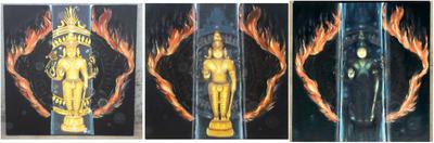 Three Chakras by art-zuza