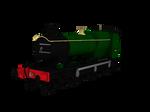 GWR 26xx 'Aberdare' class