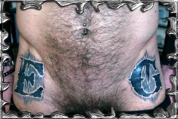 Erdoglija Kingdom Tattoo By Mojotatboy On Deviantart