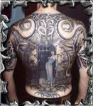 Brom T-Shirt - tattoo