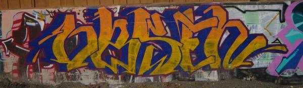 graffiti 2 by Lovelystock