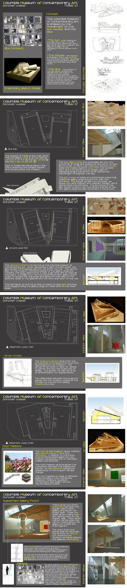 Thesis Project     Designs by Tai
