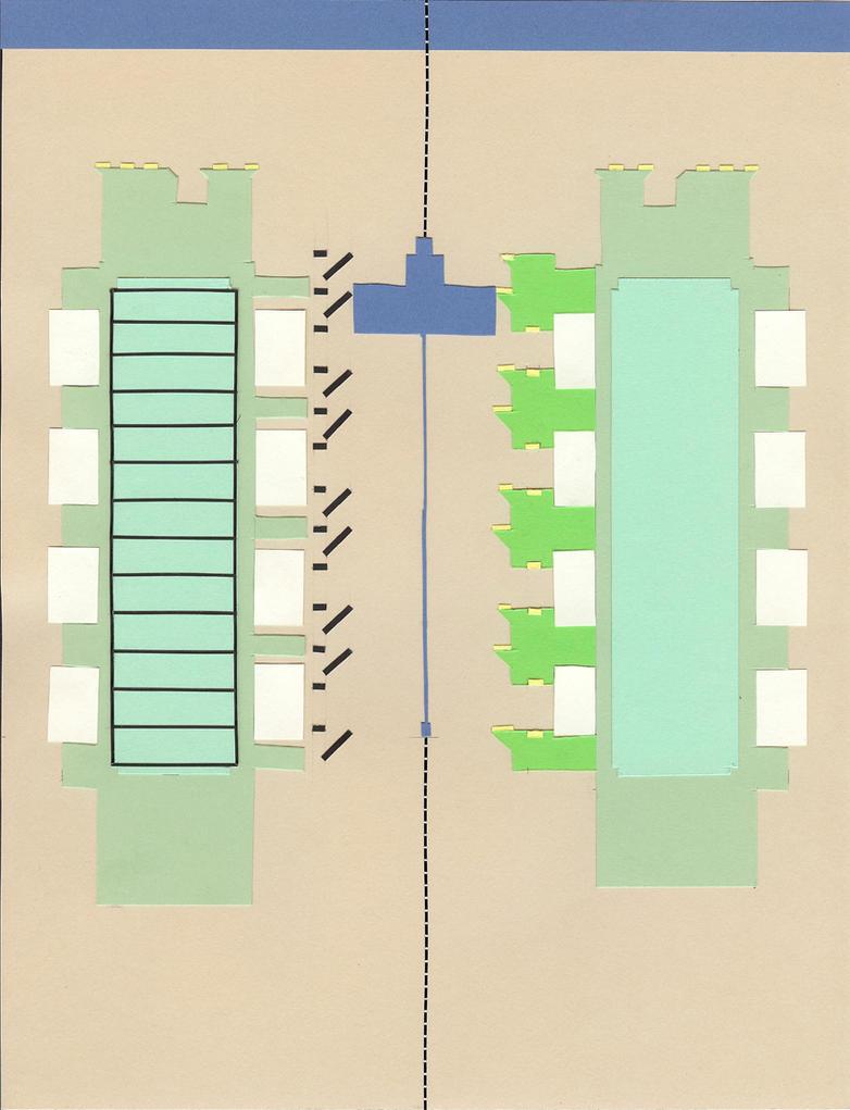 salk institute diagram by donopunk on deviantart ar louis i kahn