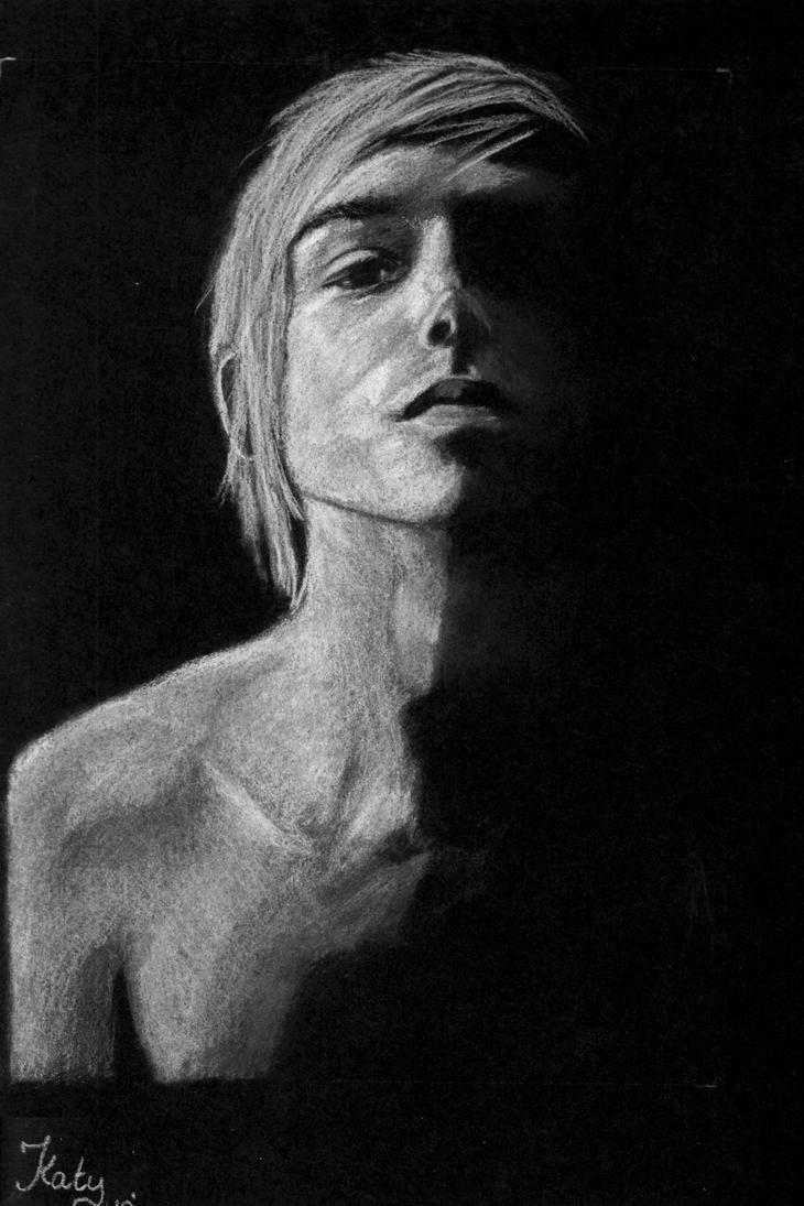 Incomplete- Alex McKee by KateGirl90