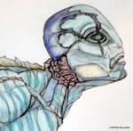 Abe Sapien Profile detail