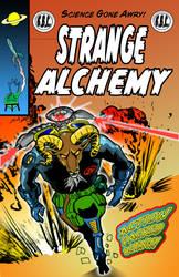 Strange Alchemy 1 by JohnnyVega13