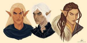 More Elven!