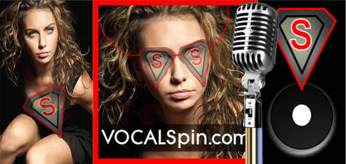VOCALSpin.com : VOCAL SPIN : Vocal Spin : GiGi by VOCALSpin