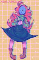 her by cosmik-junky