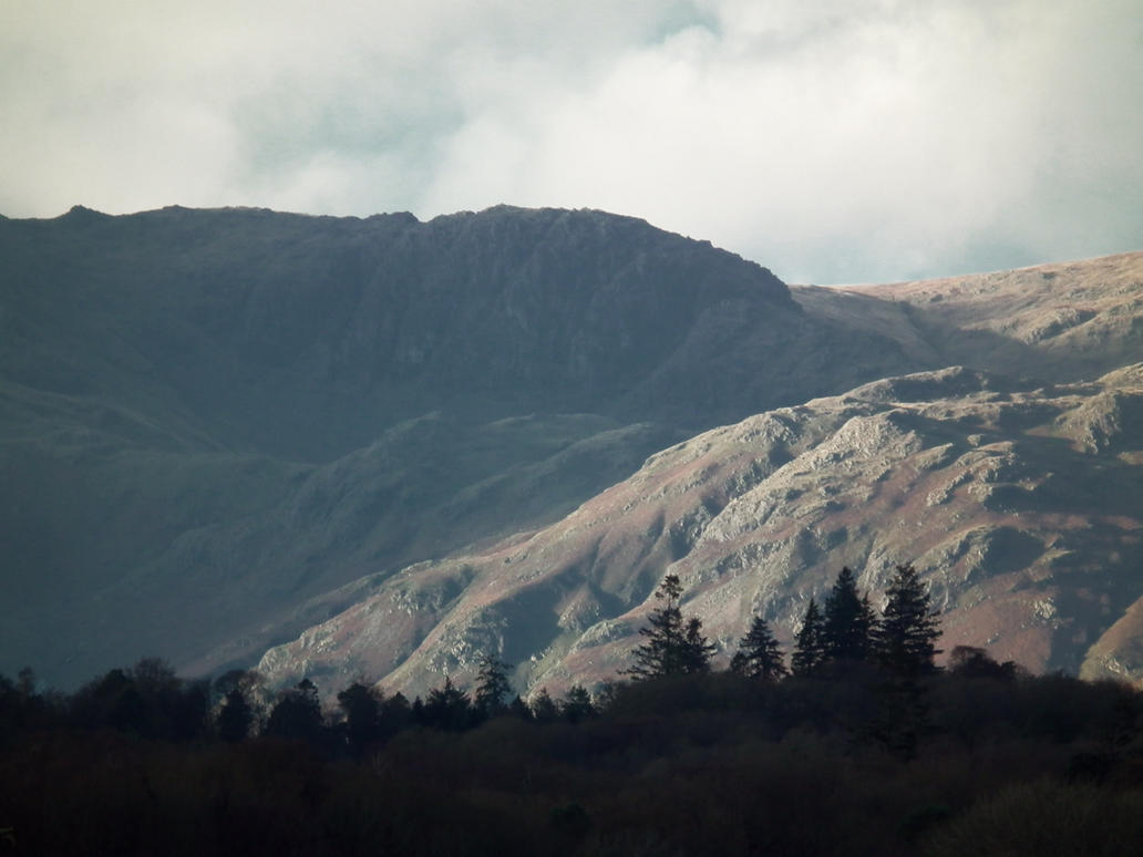 cold fells by harrietbaxter