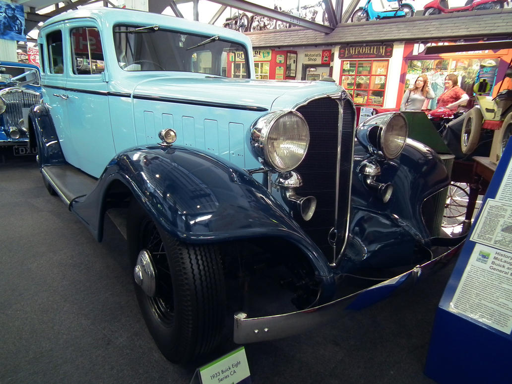 lakeland motor museum by harrietbaxter