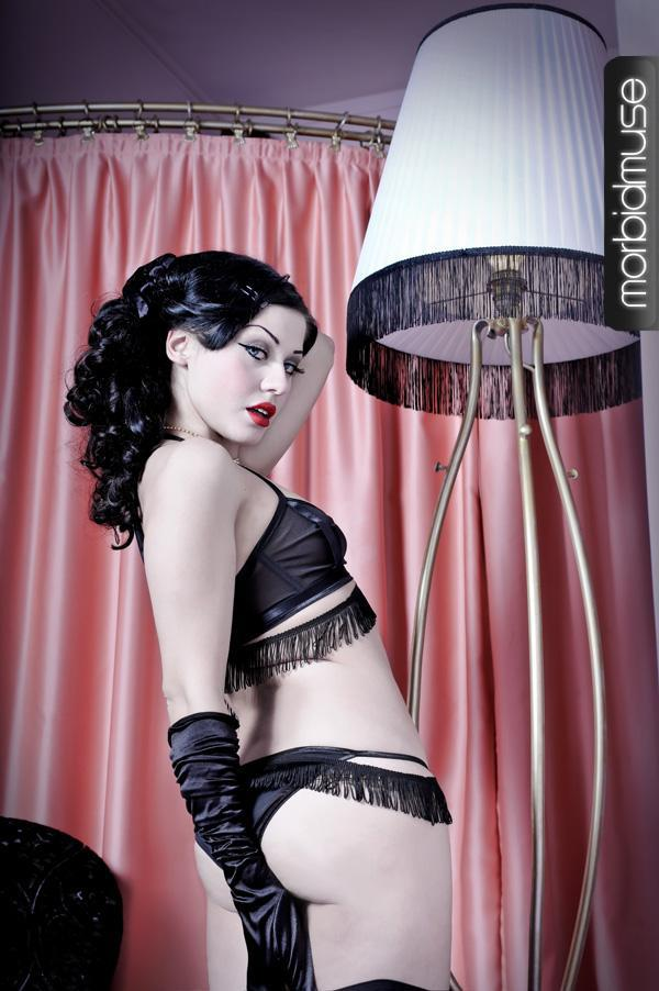 Dolly Lamour 001 by morbidmuse