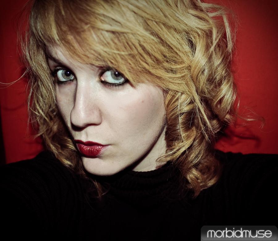 morbidmuse's Profile Picture