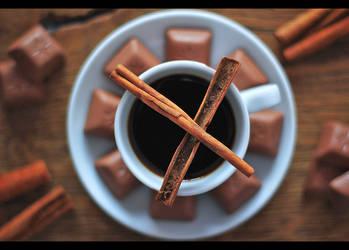 Cinnamon by Ninarika