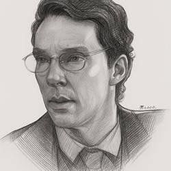 Professor Cumberbatch