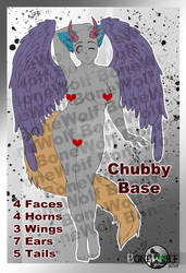 Chubby Base [P2U]