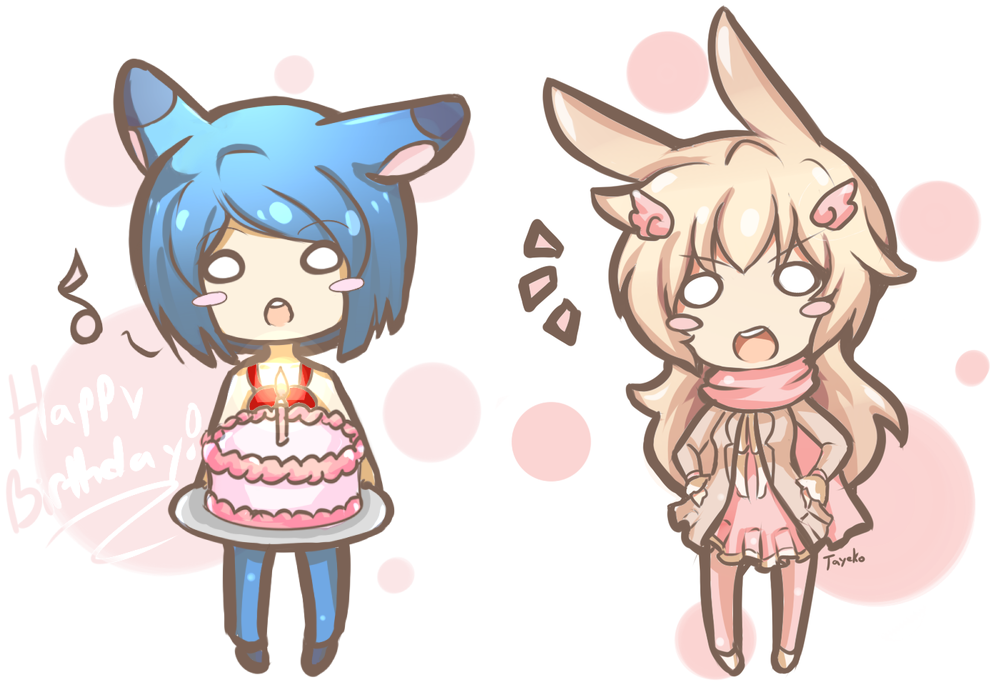 Cheebs by Tayeko