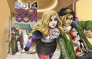 YaoiCon2014