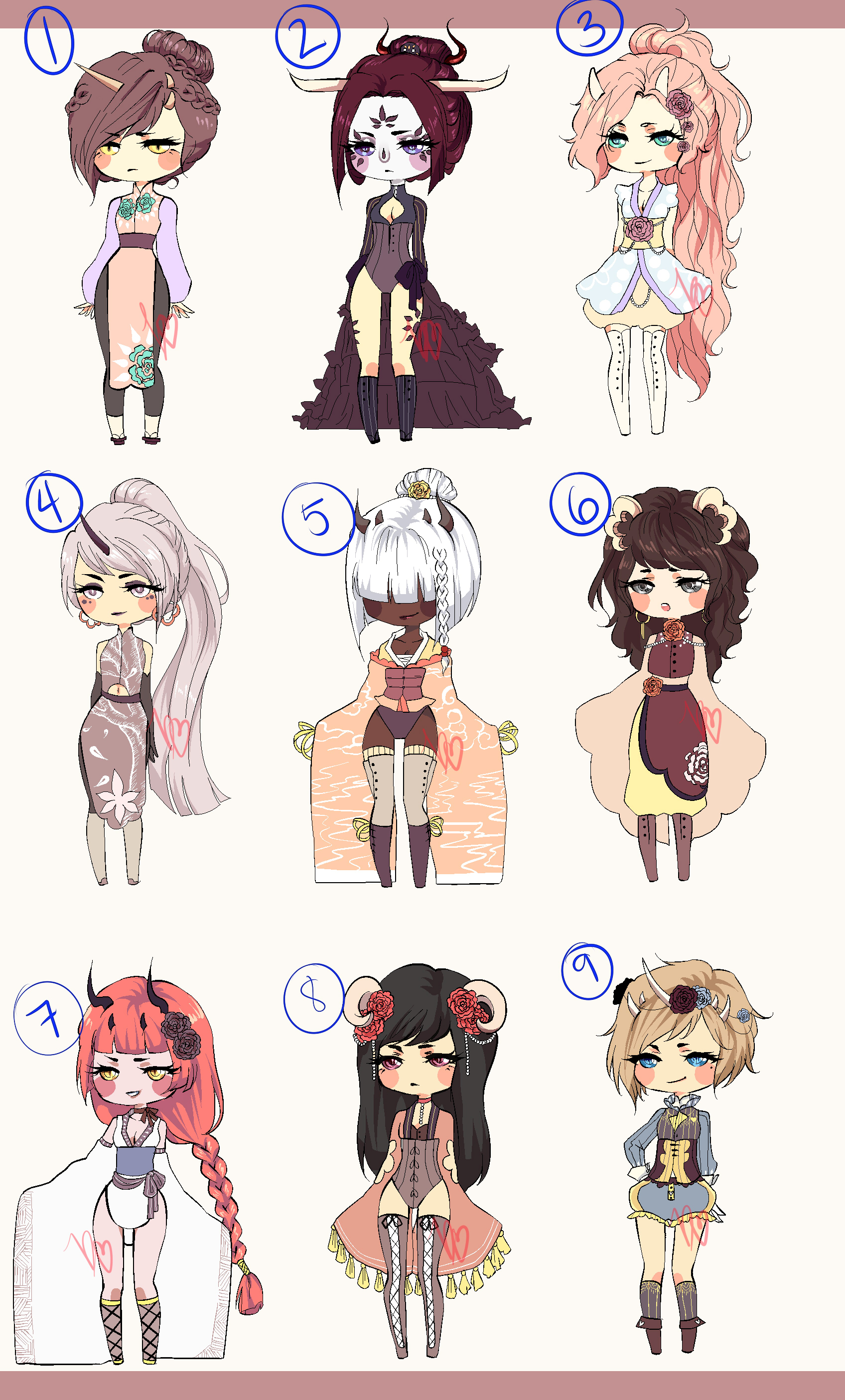 CLOSED by Koujashi