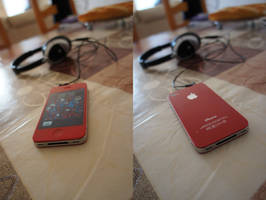 iPhone 4 - Red Edition