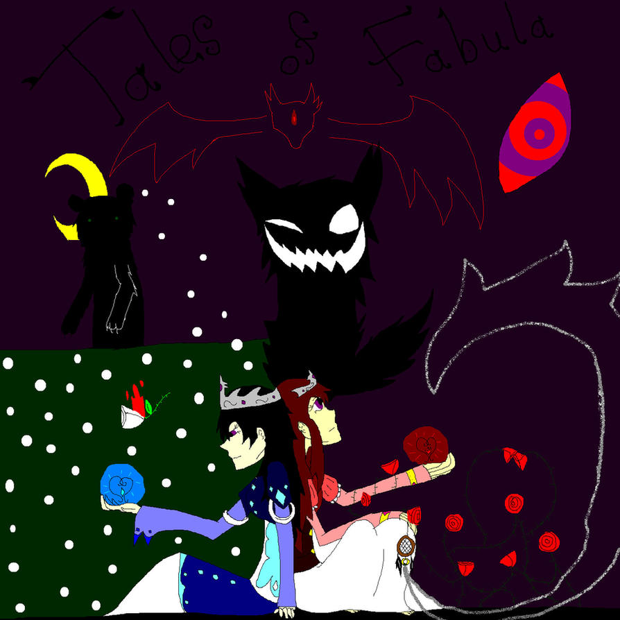 Tales of Fabula by Secretsister16