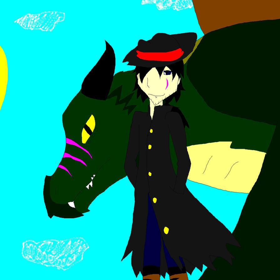 Kaize by Secretsister16