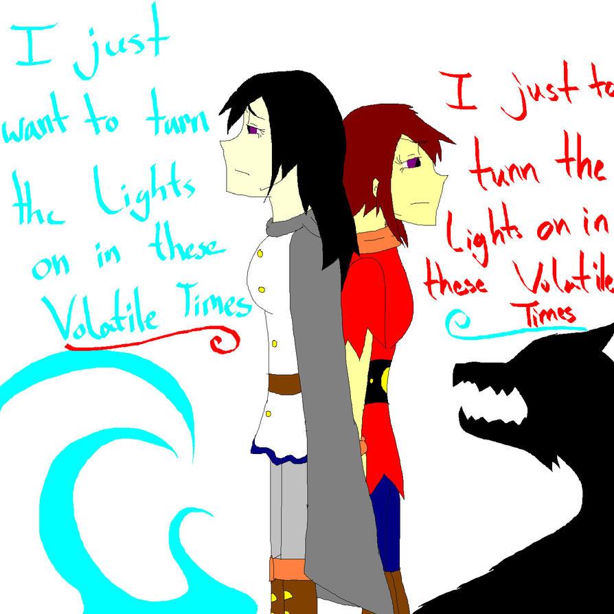 Volatile Times 20 by Secretsister16