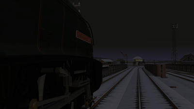 Requiem to Steam. by flyingscotsman447220