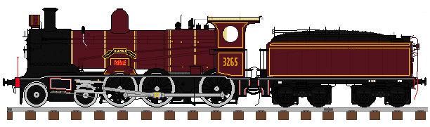 THNSW 3265