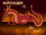 Eastern Dragon of the West