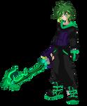 Spike (SC) Concept 2