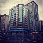 Citi Bank in Taiwan