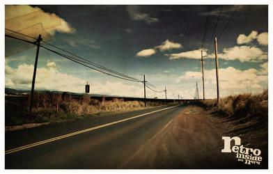 Retro Inside - Road66 by NNaRa