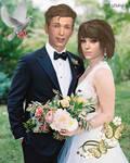 Prescott's Wedding