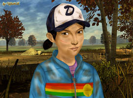 Clementine (dirty)