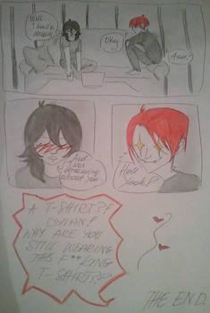 Transfusions p. 245 fan comic