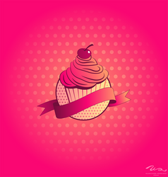 Sweet CupCake by williansart