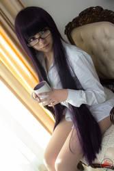 Ririchiyo Shirakiin | May Sakaali | by FanoRED
