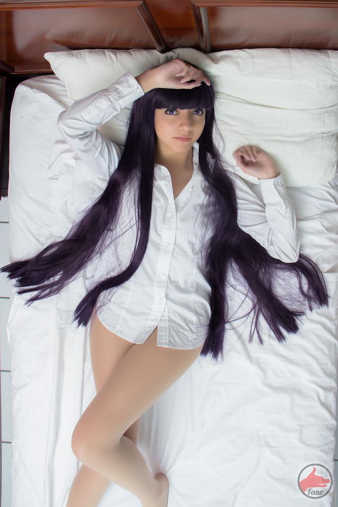 Ririchiyo Shirakiin Cosplay by FanoRED