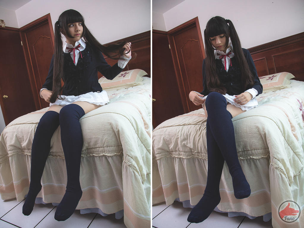 zettai Ryouiki  photo by fanored by FanoRED