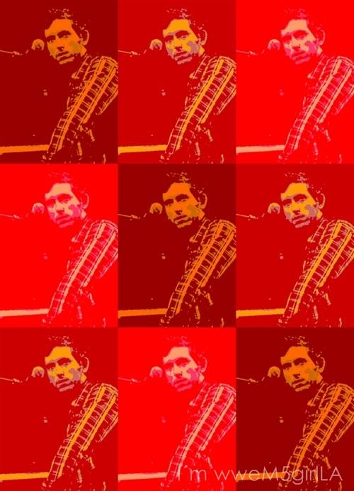 Jesse Carmichael by wweM5girlLA