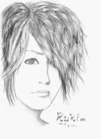 Ruki-Dim style by Ayumisan19