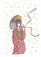 Ruki by Ayumisan19