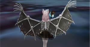 Horroric wings