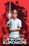 The Sword of Kuromori - book cover