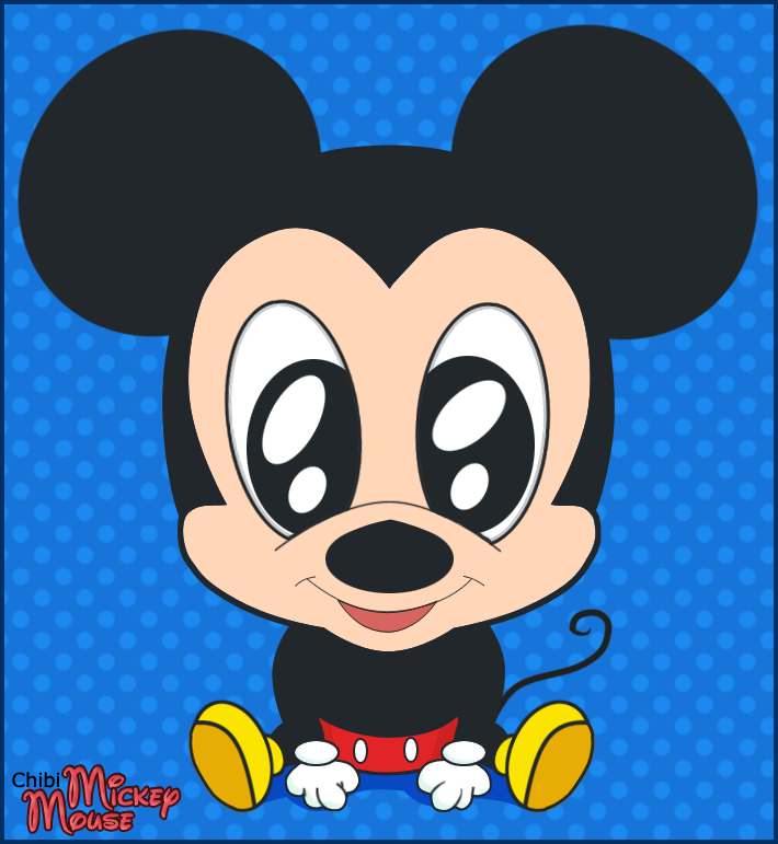 how to draw mickey mouse full body – Kids YouTube  Cute Baby Mickey Mouse Drawings