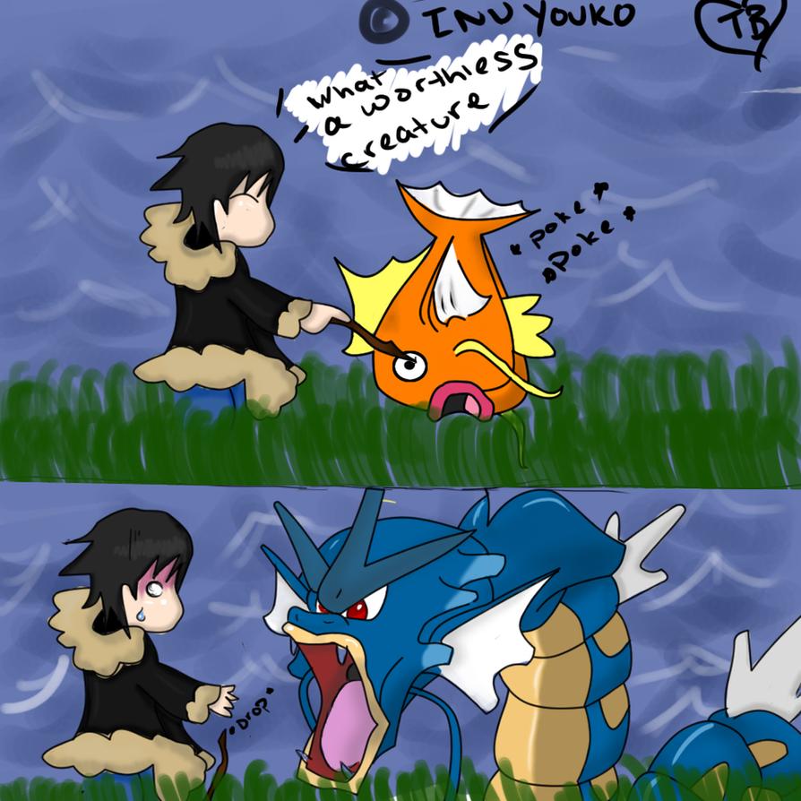 Izaya39;s pokemon adventure by InuYouko on DeviantArt
