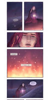 The Death Of Maedhros