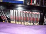 My Fullmetal Alchemist Collection